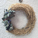 ②wreath of rice 大 Foresta
