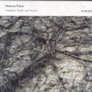 Helena Tulve / Arboles Iloran por lluvia / CD