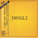 Jungle / For Ever / CD