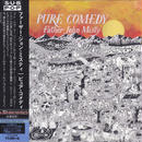Father John Misty / PURE COMEDY / CD