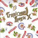 MURO / TROPICOOL BOOGIE X / CD