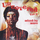 MURO / UNCOVERED Vol.2 / CD