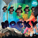 MOCKY / Music Save Me (One More Time) / LP