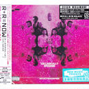 R+R=NOW / COLLAGICALLY SPEAKING / CD