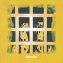 WONK / CASTOR / CD