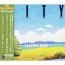 はっぴいえんど / CITY HAPPY END BEST ALBUM / CD