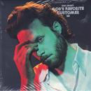 FATHER JOHN MISTY / GOD'S FAVORITE CUSTOMER / CD