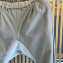 2Tac Sweater Pants  (Grey×Yellow)