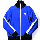 HYDROGEN TECH FZ SWEAT SHIRT(BLUE)