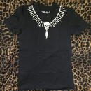 LA ROCKA!USA/Skull Necklace