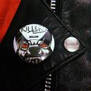 """Killers 1.5""""Button"""