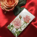 Pocket Tissues A Rose For You