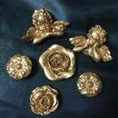 Angel Magnet Gold