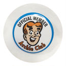 Archie Club Button