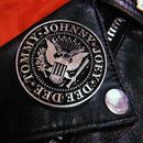 Ramones Metal Badge