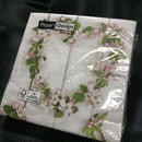 PaperTowel Blossom Heart