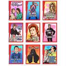 Matthew Lineham/Bowie Valentine's Day Card Pack (2018)