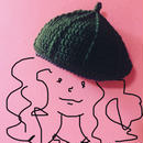cotton beret《羊歯植物》