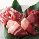 特選 冬イノシシ食べ尽し鍋セット(800g)5~6人前