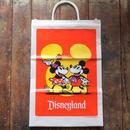 70s〜80s ヴィンテージ  ディズニー ビニール袋