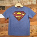 スーパーマン キッズ Tシャツ