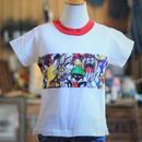 90sヴィンテージキッズTシャツ