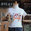 60s ヴィンテージ キッズ ディズニー ミッキーマウス  Tシャツ