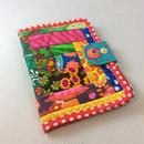 ぱっち♡母子手帳ケース   163