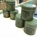 TEABOY 茶缶 オリーブ3個セット キャンペーン