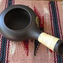 焙煎器 【ほうろく】ほうじ茶焙煎用茶葉付き