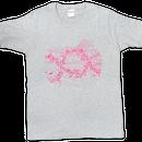 Dub Squad - Mirage T-shirt (gray)