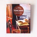 イタリア地方料理レシピ本 トスカーナ