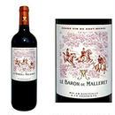 お中元 夏の贈り物に お酒ギフト ボルドー赤ワイン ル・バロン・ド・マレレ 2011年