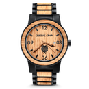 JIM BEAM BLACK® 【THE GENTLEMAN'S KIT】- RECLAIMED SERIES/LIMITED EDITION/AUTOMATIC  -