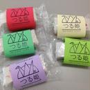 平和祈念折鶴再生紙粘土「つる姫」5個入り
