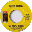 Staple Singers, The ‎– Respect Yourself