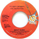 Sweet Music ‎– I Get Lifted