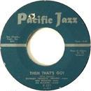 "Richard ""Groove"" Holmes – That Healin' Feelin' / Them That's Got"