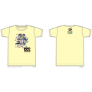 けものフレンズカフェ Tシャツ(PPP)