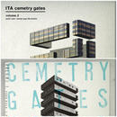Cemetry Gates Vol 2 & Vol 1の2枚セット