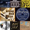 【残り2セット!割引&送料無料!】Vintage Music MIX CD 8枚セット!