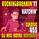 "【送料無料】Rockin' & Breakin'  11 ""Classic 45s DJ MIX Royal Revisited"""