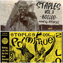 【送料無料!】STAPLES Vol 3 & Vol 2セット!