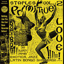 STAPLES vol 2 ~Primitive Love~