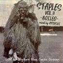 【初回限定バッジ付き!】ATSUSHI / STAPLES Vol 3 ~BOILED~