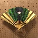 オリジナルペイント扇子(自然)