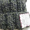 【ああ】帽子 カーキ P17-0909