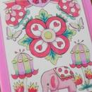 【PoPun.P】ミラー 48-0095