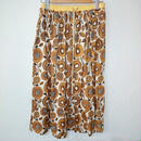 marble SUD SUNFLOWER SKIRT