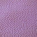 【帯揚げ】紫色 ちりめん 10